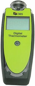 Tpi 365 K type Thermocouple Thermometer