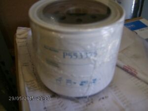 Donaldson Fuel Filter P553375 Genuine Spin On Water Seperator Wix 33217 Cross