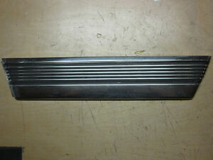 1966 Ford Ranchero Moulding