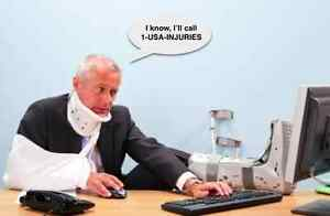 1 usa injuries Toll Free Number And Domain Name