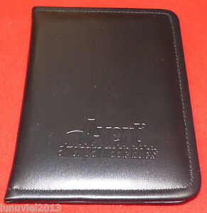 Rare Axert Pad Portfolio Padfolio Drug Rep Collectible
