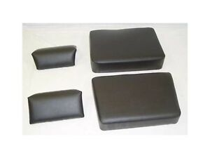 Pv810 Seat Assembly Fits Case 450b