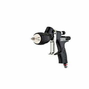 Devilbiss 703517 Tekna 1 3 1 4mm 1 5mmte20 Hv30 Automotive Spray Gun Uncupped