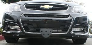Quick Release Front License Plate Bracket For Chevrolet Ss 2014 15 16 2017 New