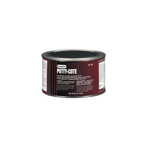 3m Bondo Dynatron 592 Putty Cote Polyester Finishing Putty 1 Quart