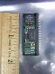 New Texas Instruments Power Trends Pt6103c Isolated Dc dc Converter 12v Out 1a
