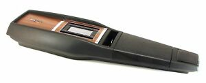 1968 Camaro Console Assembled W powerglide Trans Oe Quality Black