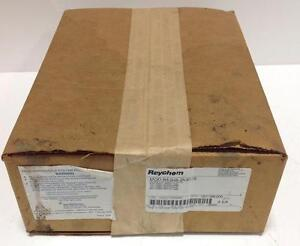 Tyco Raychem Outdoor Hvt Mod Kit S4 346 skirts 291188 000 Nib
