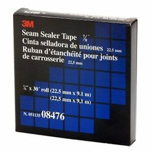 3 m 8476 Paintable Seam Sealer Tape 7 8 In X 30 Ft