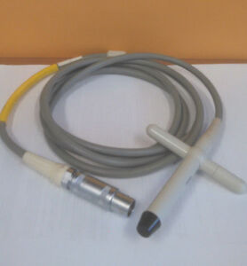 Hp 21223a 5 0mhz Pw cw Doppler Non imaging Transducer