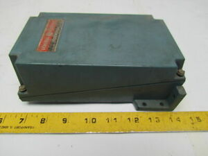 General Electric 3s7505ml800a6 Mod u ray Photoelectric Transmitter