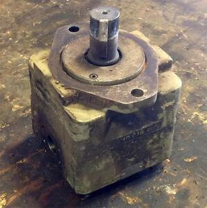 Imo Qt Design Cig Series Hydraulic Pump 62125lip