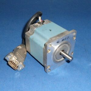 Superior Electric Slo syn Stepping Motor Kml061f03
