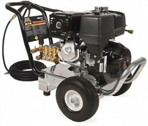 Mi t m Work Pro Series Pressure Washer 4000psi 3 4gpm Wp 4000 5mhb