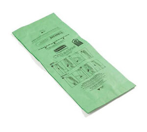 Rubbermaid Commercial Vacuum Replacement Bags 9vcvpb12