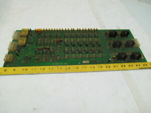 Ic2001b Pc Control Circuit Board Cnc Lathe