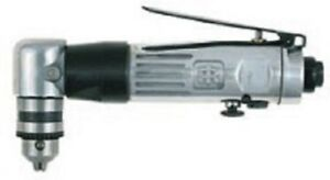 Ingersoll Rand Ir 7807r 3 8 Reversible Right Angle Air Drill
