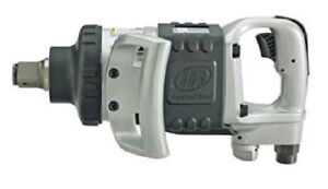Ingersoll Rand Irc 285b 1in Heavy duty Air Impact Wrench