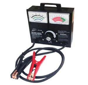 Atd Tools Atd 5489 Variable Load Carbon Pile Battery Tester Replaces 5492
