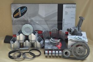 2002 2003 Dodge Durango 360 5 9l Magnum Premium Engine Rebuild Kit