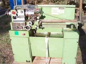 Emco Maximat Lathe W dro s Toolroom W tailstock Reduced 1000 30 Day Sale
