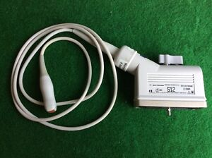 Philips Agilent Hp S12 P n 21380a Transducer For Hp 4500 5500 7500 envisor