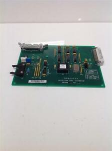 Measurex Circuit Board 054240