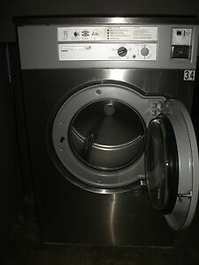 Wascomat W675 75 Lb Washer extractor 3ph Used