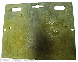 Lincoln Sa 200 Old Style Replacement Battery Cover Bw747