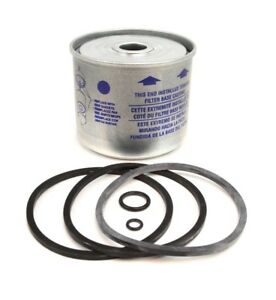 Lincoln Sa 250 Perkins 3 152 Fuel Filter Bw656