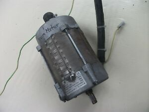 Dryer Drum Motor Wascomat Td3030 Ec95c802t 120 Or 200 240v 60hz used