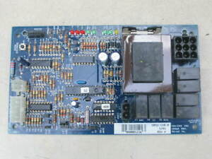 Manitowoc 000001236 Ice Machine Control Circuit Board S Model 1092 110 r