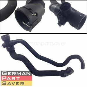 New Lower Radiator Coolant Water Hose Fits Audi A4 B6 01 08 1 8t 8e0121049n