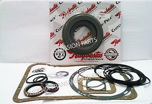 Rebuild Kit 1970 Amp Up With Raybestos Clutch Pack For Allison At545 At540
