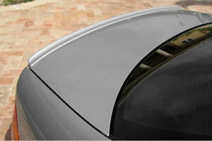 Jdm M3 Style Trunk Lip Spoiler Wing 03 08 For Toyota Corolla Ce Le S