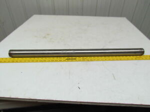 Precision Marshall Steel Co Super 7 S 7 Air Hardening Drill Rod 2 2 00 X 36