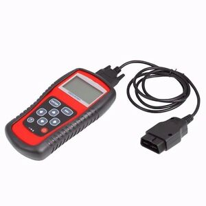 Eobd Obd2 Scanner Diagnostic Live Data Code Engine Check Light Reader For Vw