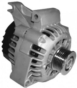 New Alternator Pontiac Grand Am 3 4l V6 2001 2002 2003 01 02 03