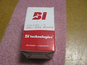Bi Technologies Variable Resistor Cr1kl 5 Nsn 5905 00 755 8446