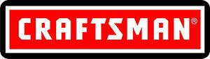 12 Craftsman Decal Sticker Car Truck Window Bumper Tools Usa Tool Box Chest