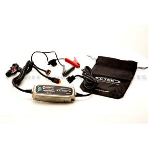 Ctek 56 959 Mus 4 3 Test Charge Battery Charger