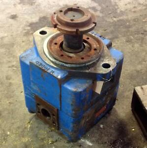Imo Pump Cig Series Hydraulic Pump 82160lip