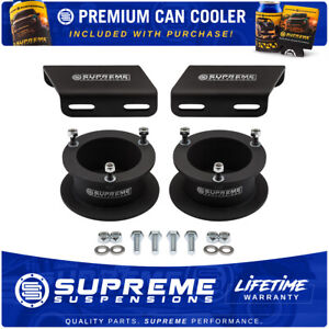 3 Front Lift Leveling Kit Fits 1994 2002 Dodge Ram 2500 4wd 4x4 Sway Bar Drop