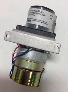 Crouzet 5rpm 3 5w Stepper Motor 82305525