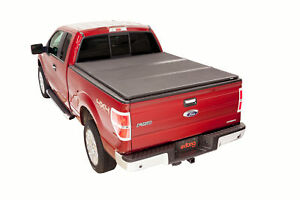 Extang Solid Fold 2 0 Tonneau Cover 2005 15 Toyota Tacoma 5 Bed 83905