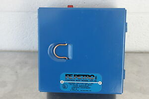 Fe Petro Stp cb Fuel Dispensing Control Box