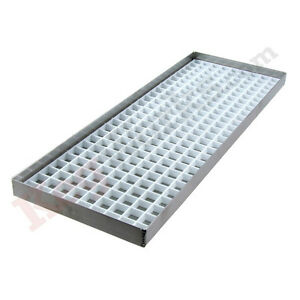 Coffee Counter Top Drip Tray 14 7 8 Stainless Steel Stop Drips
