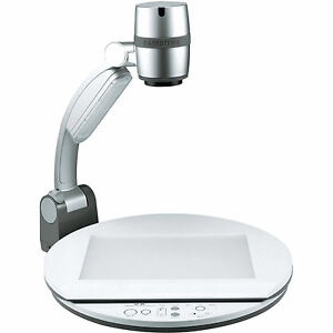 Samsung Document Camera Projector Uf 80dx Xga 14x Optical Zoom Presenter