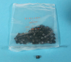 Diallight Led 2mm 650nm Red 555 2003 100 Pcs