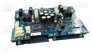 Brand New Dmc Board For American Dryer Adc 887018 197260 Ph7 4 2 Free Shipping